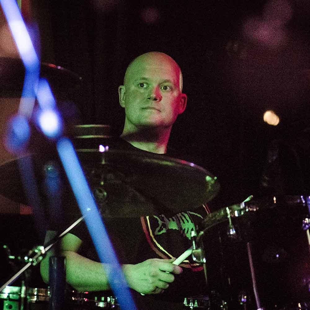 Jon Lauman